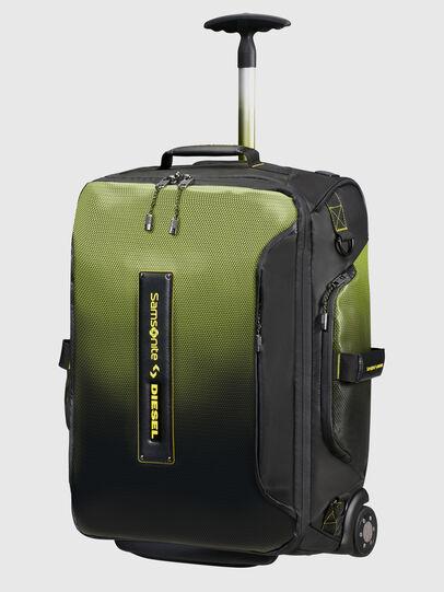 Diesel - KA2*69008 - PARADIVE, Negro/Amarillo - Bolsas de viaje con ruedas - Image 2