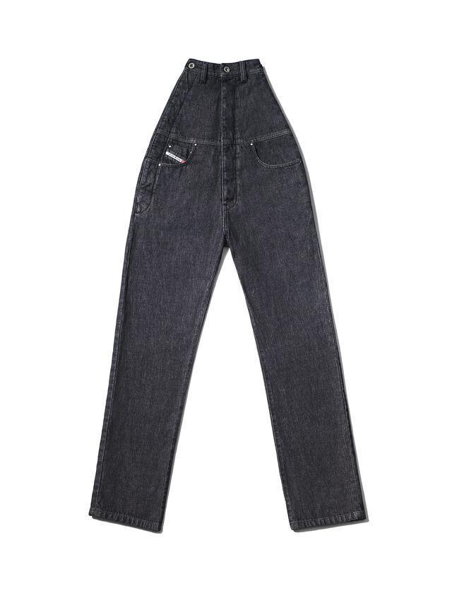 Diesel - GMPT01, Black Jeans - Pantalones - Image 1