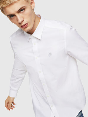 S-BILL,  - Camisas