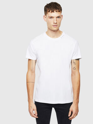 T-GROSSI, Blanco - Camisetas