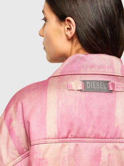 Diesel - G-SOJO, Rosa - Chaquetas - Image 5