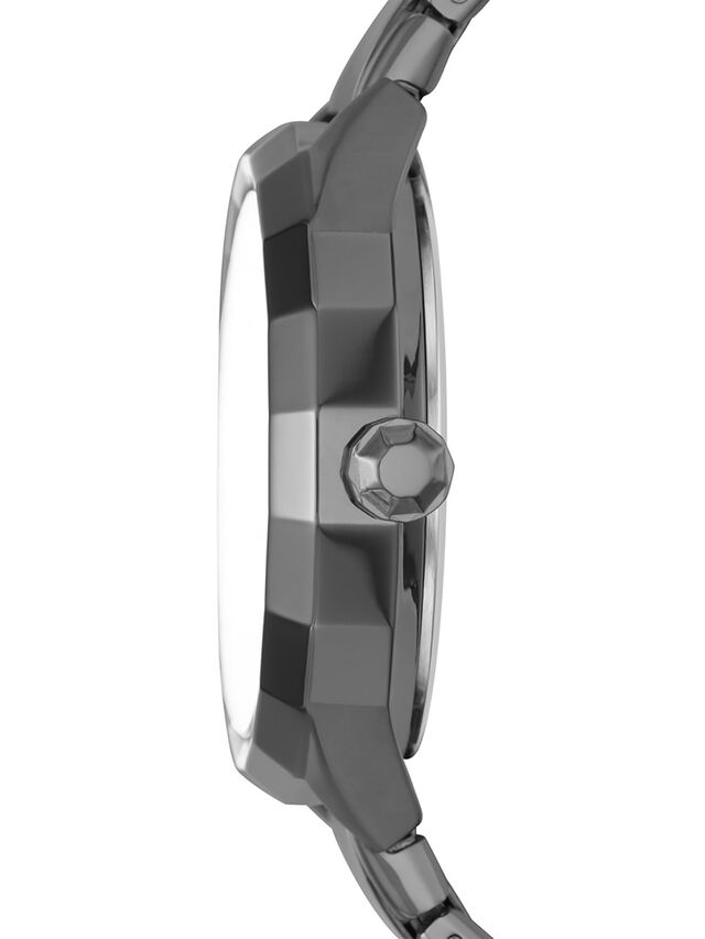 Diesel - DZ5554, Negro/Azul - Relojes - Image 2