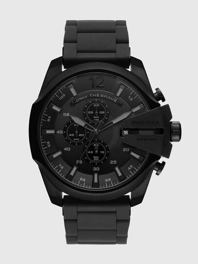 Diesel - DZ4486, Negro - Relojes - Image 1