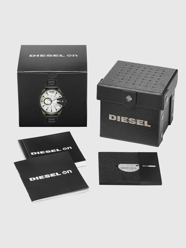 Diesel - DT1012, Negro - Smartwatches - Image 4
