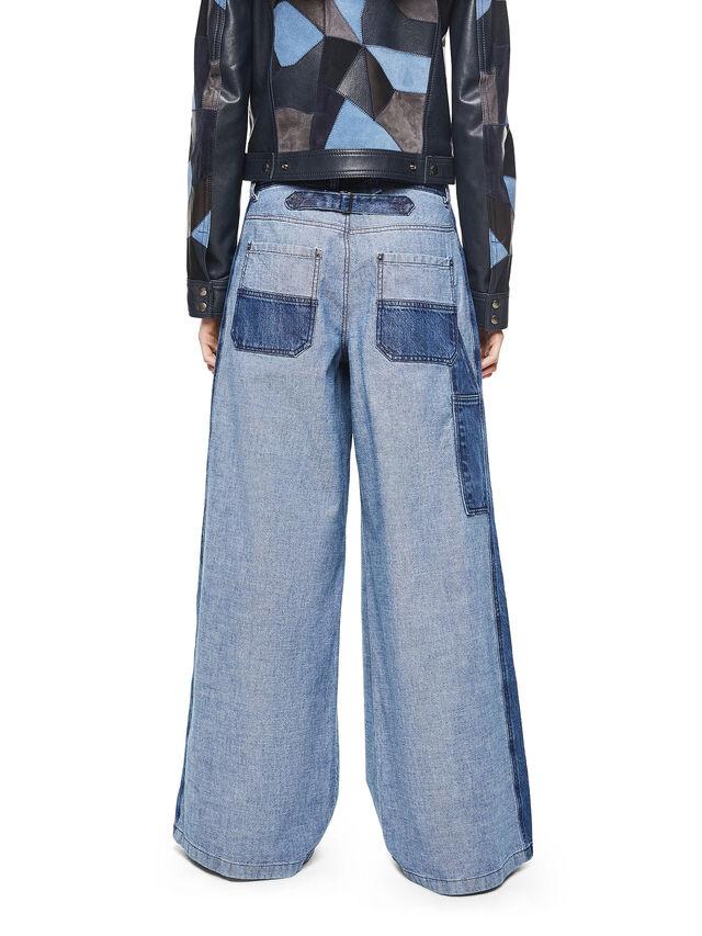Diesel - TYPE-1907, Blue Jeans - Vaqueros - Image 2