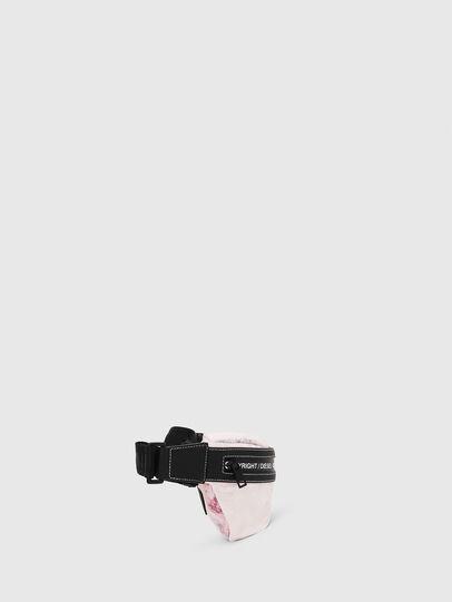 Diesel - NELUMBO, Rosa - Bolsas con cinturón - Image 3