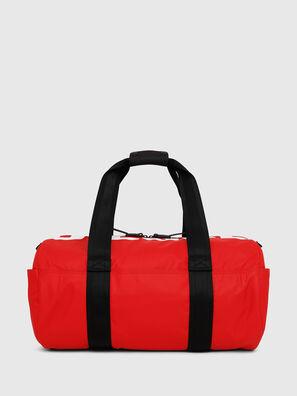 F-BOLD DUFFLE, Rojo - Bolsos de viaje