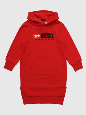 DILSEC, Rojo - Vestidos
