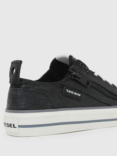 Diesel - S-ASTICO LOW ZIP W, Negro - Sneakers - Image 5