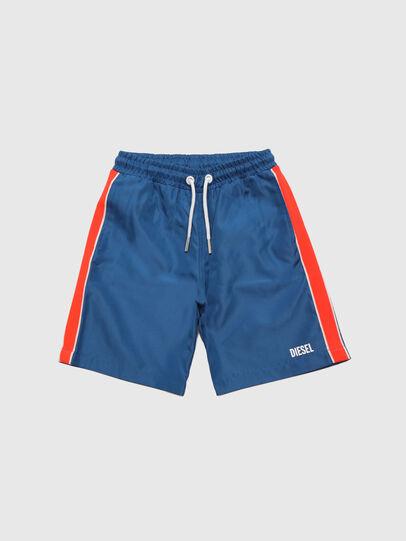 Diesel - PKEITH, Azul - Shorts - Image 1