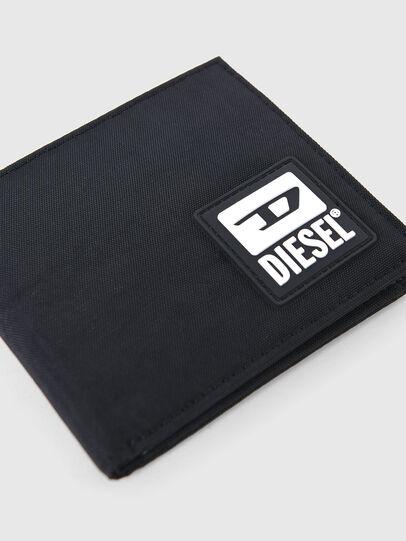 Diesel - HIRESH S, Negro - Monederos Pequeños - Image 4
