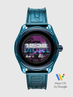 DT2020, Azul - Smartwatches