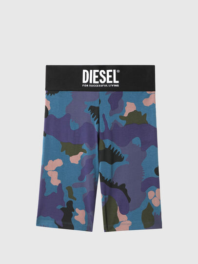 Diesel - UFLB-FAUSTIN, Azul - Pantalones - Image 1