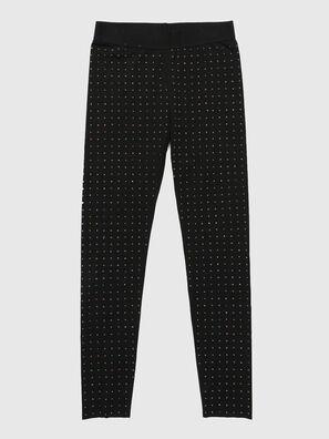 PASRINC, Negro - Pantalones