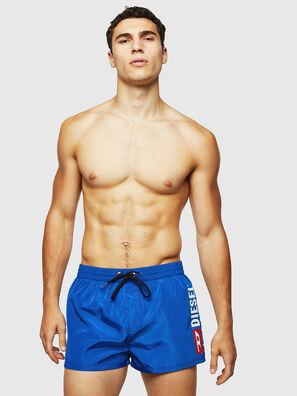 BMBX-SANDY 2.017, Azul Brillante - Bañadores boxers