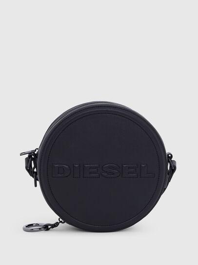 Diesel - OPHITE, Negro - Bolso cruzados - Image 1