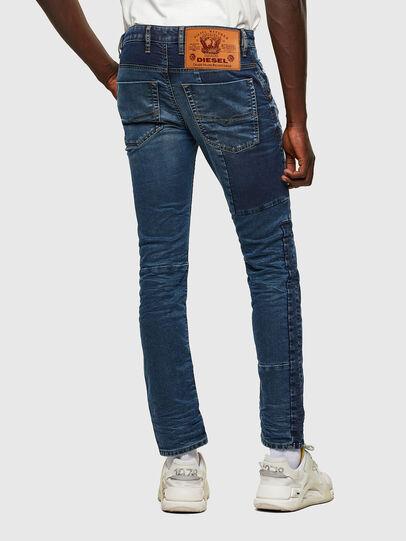 Diesel - Krooley JoggJeans® 069TX, Azul medio - Vaqueros - Image 2