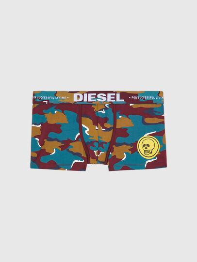 Diesel - UMBX-DAMIEN, Multicolor - Boxers - Image 4