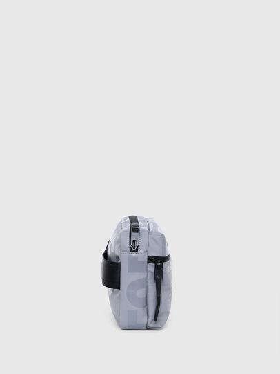 Diesel - X-BOLD BELTBAG, Gris - Bolsas con cinturón - Image 3