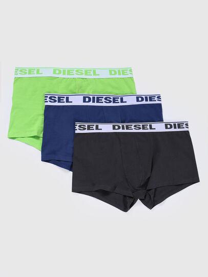 Diesel - UMBX-SHAWNTHREE-PACK,  - Boxers - Image 1
