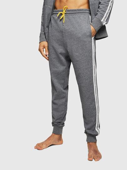 Diesel - UMLB-PETER, Gris - Pantalones - Image 1