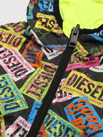 Diesel - JARKYB, Multicolor - Chaquetas - Image 4