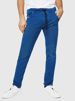 Krooley JoggJeans 0670M, Azul Brillante - Vaqueros