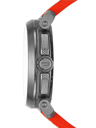 Diesel - DT1005, Rojo - Smartwatches - Image 2