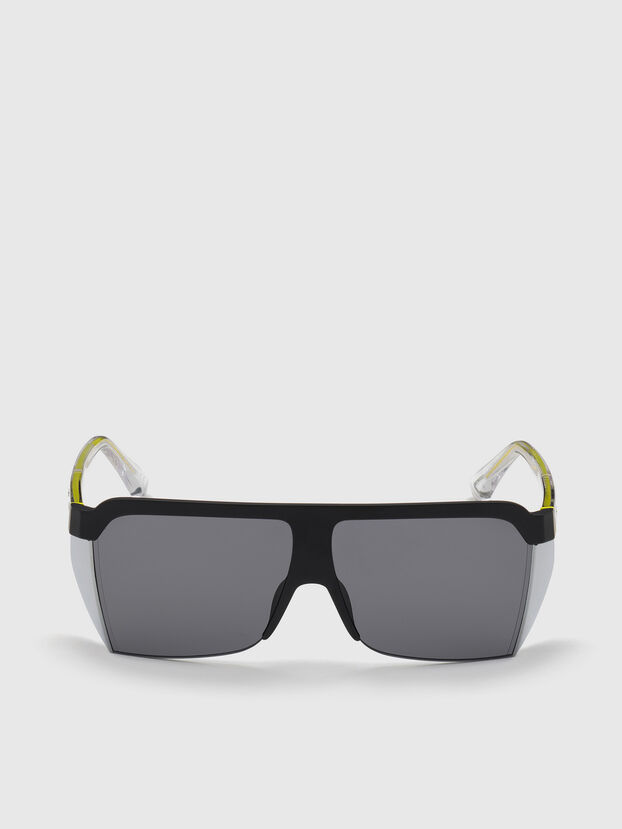 DL0319, Negro - Gafas de sol