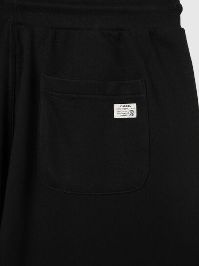 Diesel - UMLB-EDDY, Negro - Pantalones - Image 4