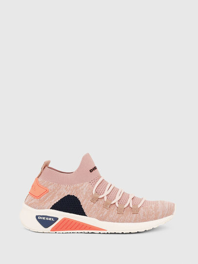 Diesel - S-KB ATHL LACE W, Rosa - Sneakers - Image 1