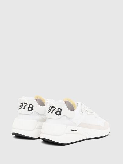 Diesel - S-SERENDIPITY LC W, Blanco - Sneakers - Image 3