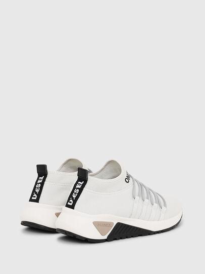 Diesel - S-KB SL II, Blanco - Sneakers - Image 3