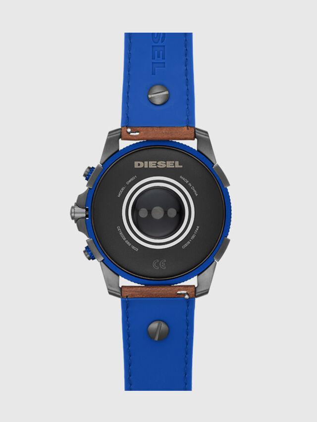 Diesel - DT2009, Marrón - Smartwatches - Image 4