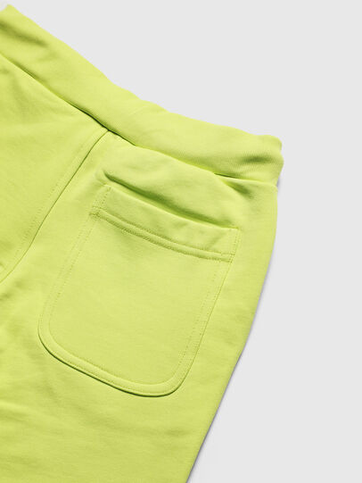 Diesel - PNAT, Amarillo Fluo - Shorts - Image 4