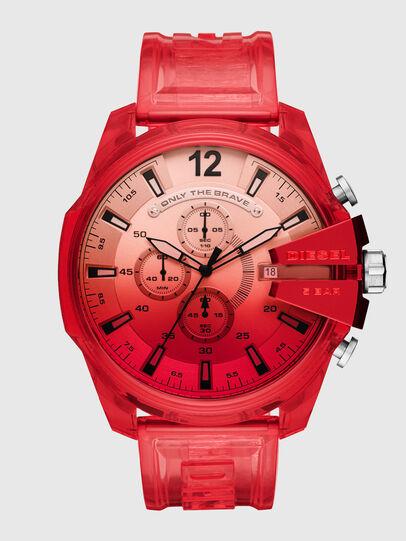 Diesel - DZ4534, Rojo - Relojes - Image 1