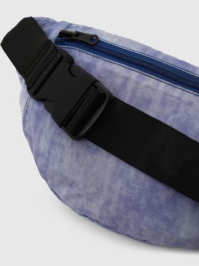 Diesel - BELTPAK, Azul Claro - Bolsas con cinturón - Image 4