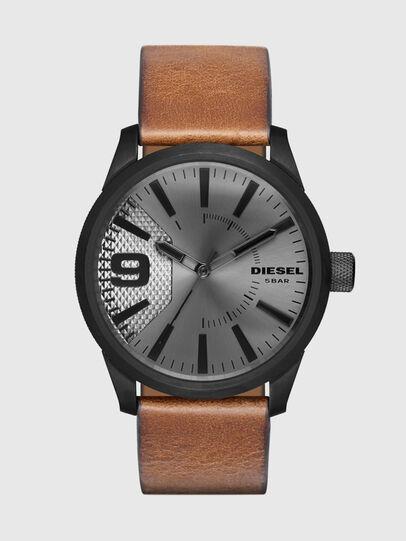 Diesel - DZ1764, Marrón - Relojes - Image 1