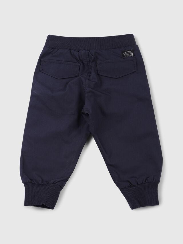 Diesel - POLCIB, Azul Oscuro - Pantalones - Image 2