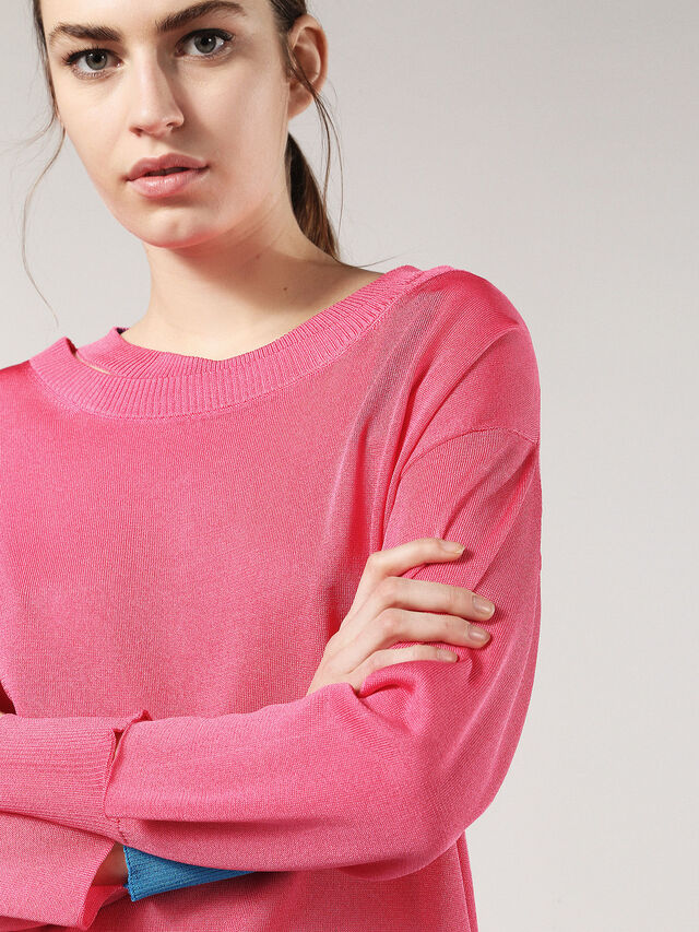 M-NECK, Fucsia