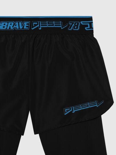 Diesel - UMLB-FAUST, Negro - Pantalones - Image 3
