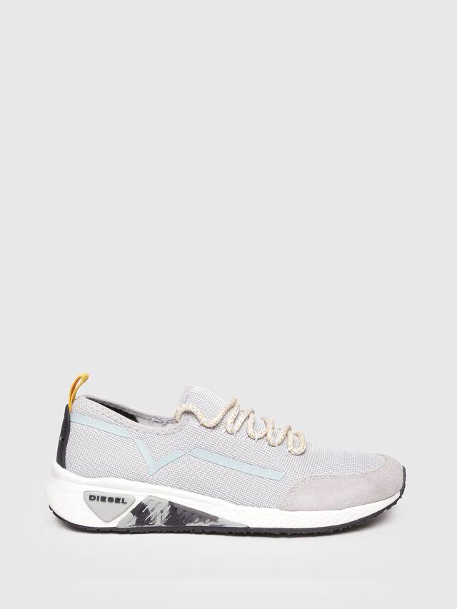 Diesel - S-KBY, Gris Vapores - Sneakers - Image 1