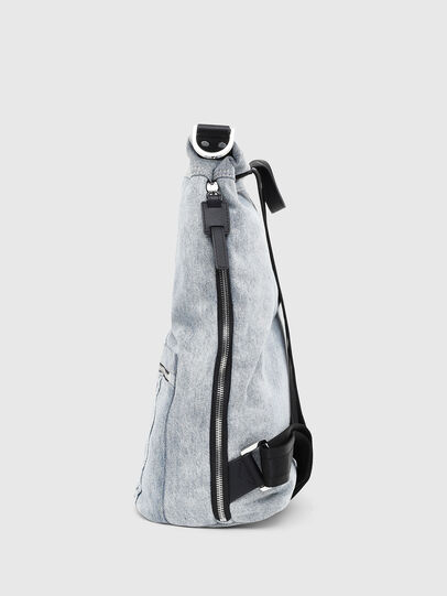 Diesel - SYLE, Grey Jeans - Mochilas - Image 3