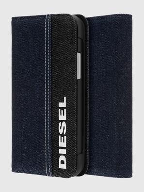DIPH-037-DENVL, Blue Jeans - Fundas tipo libro