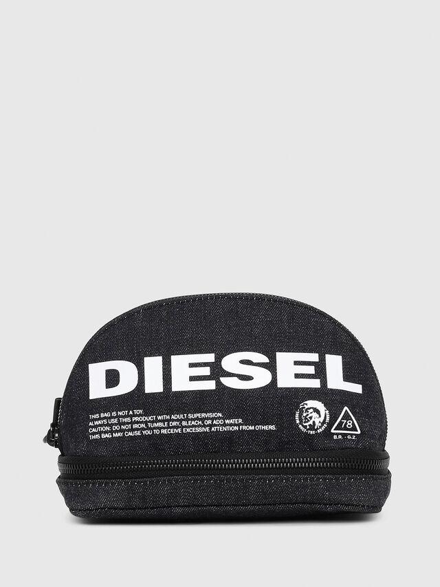 Diesel - NEW D-EASY, Azul Oscuro - Joyas y Accesorios - Image 1