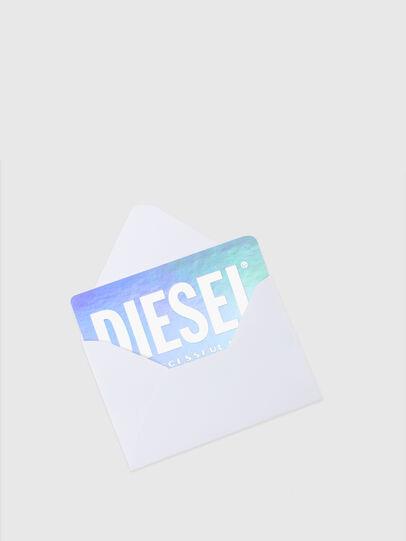 Diesel - Gift card, Blanco - Image 4
