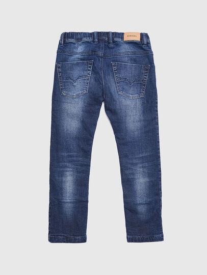 Diesel - KROOLEY-J F JOGGJEANS, Blue Jeans - Vaqueros - Image 2