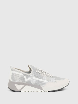 S-KBY, Gris/Blanco - Sneakers