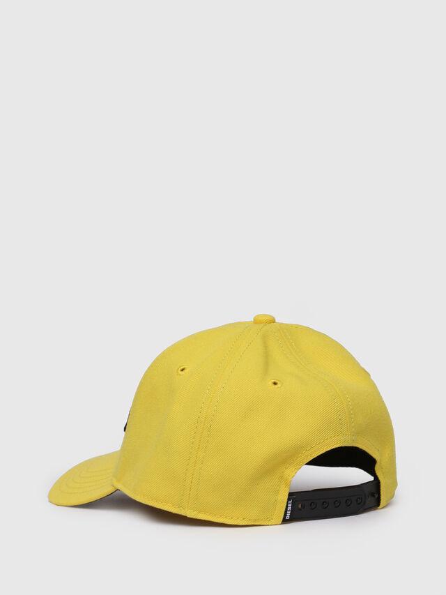 Diesel - CIDIES, Amarillo - Gorros, sombreros y guantes - Image 3