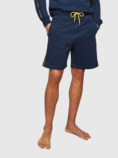 Diesel - UMLB-EDDY, Azul - Pantalones - Image 1